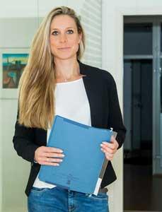Strafverteidigung Nicole Pfuhl
