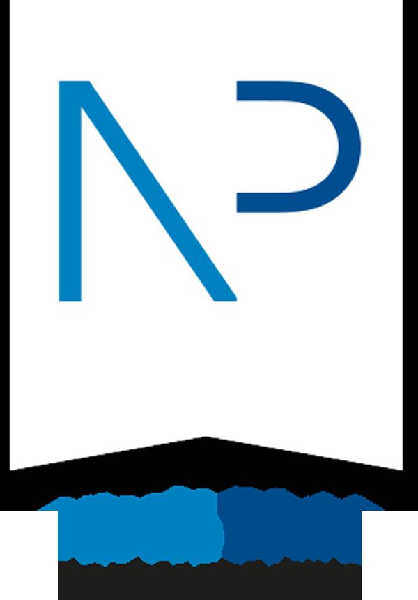 Nicole Pfuhl Retina Logo